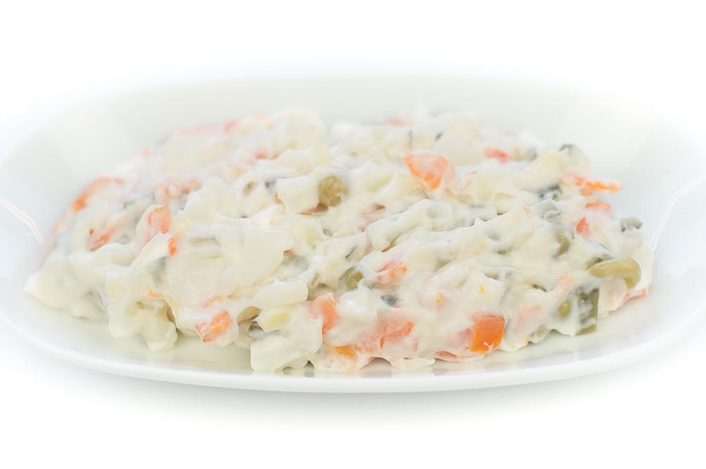 yemek: rus salatası 2 [5]